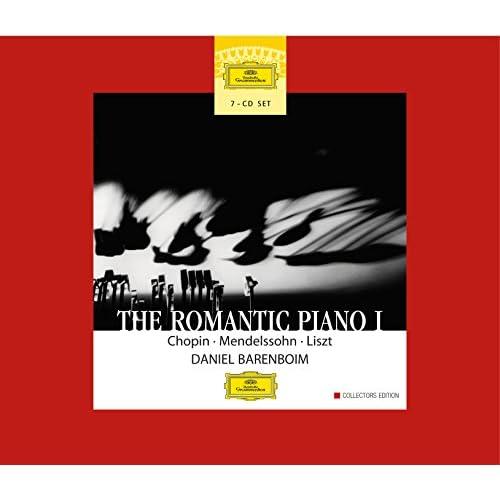 Liszt: Piano Sonata In B Minor, S.178 - Grandioso - Recitativo -