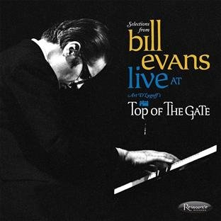 Live At Art D' Lugoff's Top Of The Gate [lp]