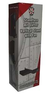 Socle vertical + ventilateur (Xbox 360)
