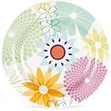 Portmeirion Crazy Daisy 17.5cm Tea Plate