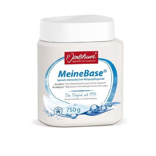 Jentschura: P. Jentschura Meine Base 750g (750 g)
