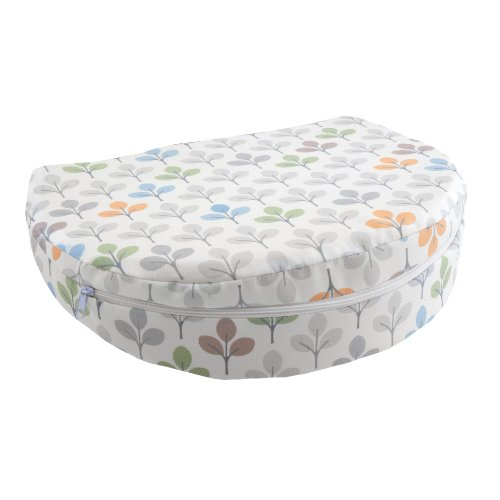 Chicco Coussin Cale de Grossesse Silverleaf