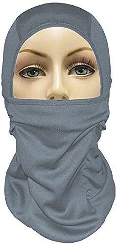 MJ Gear [9en 1] Full Face máscara motocicleta pasamontañas