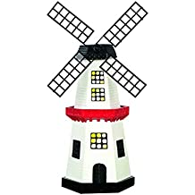 TV Unser Original solarzauber Windmühle 09387