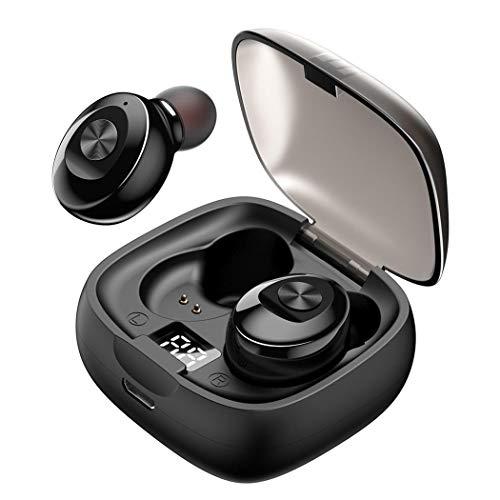 Auriculares Bluetooth inalámbricos (6 colores) por sólo 11,50€ con el #código: 9TYE8LQS