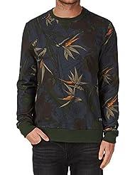 Element Anderson Sweatshirt (navy)