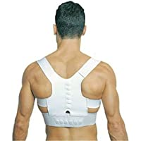 Support Bandage Bandeau-Korrektur Körperhaltung Rücken Band Körperhaltung mit Magneten. MWS preisvergleich bei billige-tabletten.eu