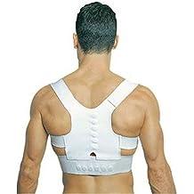 Supporto tutore a fascia per correzione postura schiena fascia posturale