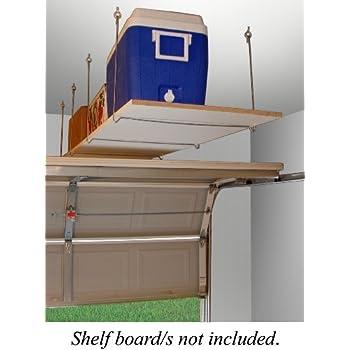 Mensole Sospese Al Soffitto.Hshelf Mobilia Mensole Multifunzionali Bar Mensola A Soffitto