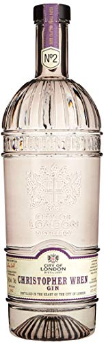 City of London Christopher Wren Gin (1 x 0.7 l)