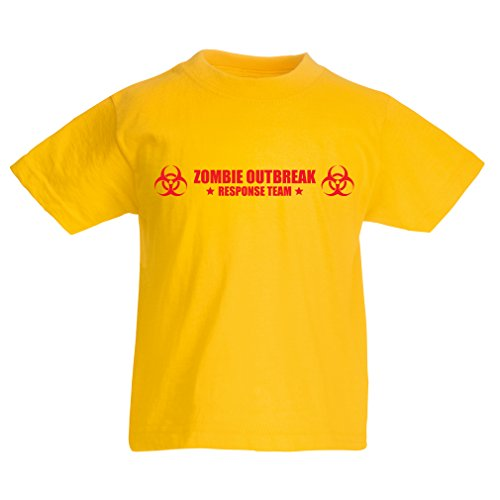t-shirts-for-kids-zombie-outbreak-response-team-12-13-years-yellow-red