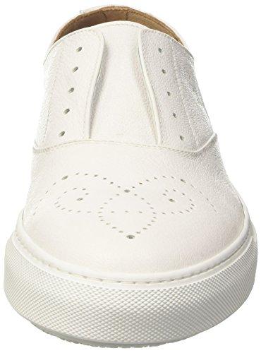 Fratelli Rossetti Herren 45025 Sneaker Bianco