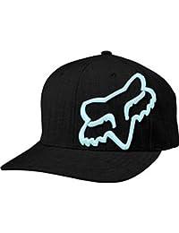 Fox Gorra Clouded Flexfit by baseballfitted Cap (S M (54-57 cm bb79934ed61