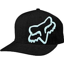 Fox Gorra Clouded Flexfit by baseballfitted Cap (L XL (58-61 cm caa43de5d0f