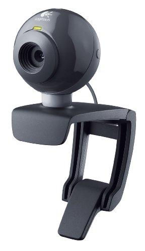 Logitech Inc 960-000415 Logitech Webcam C200