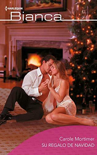 Leer Gratis Su regalo de Navidad de Carole Mortimer