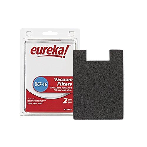 Electrolux Home Care62736A-4Type DCF-16 Vacuum Filter-TYPE DCF16 VAC FILTER - Eureka-vac Zubehör