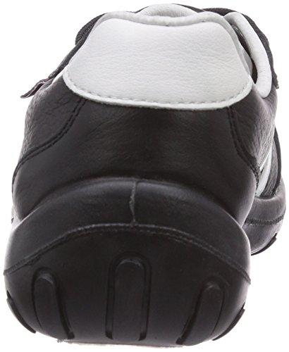 MTS Sicherheitsschuhe Miss Mts Eva S3 Flex 9110, Chaussures de sécurité homme Noir (Schwarz)