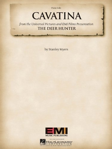 stanley-myers-cavatina-the-deer-hunter-piano-partitions
