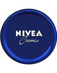 Nivea Crème - Pot 200 ml - Lot de 2