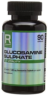 Reflex Nutrition Glucosamine Sulphate 1,000mg - 90 Capsules by Reflex
