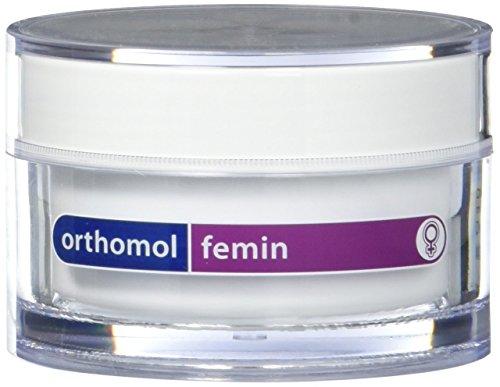Orthomol femin Kapseln, 60 St.