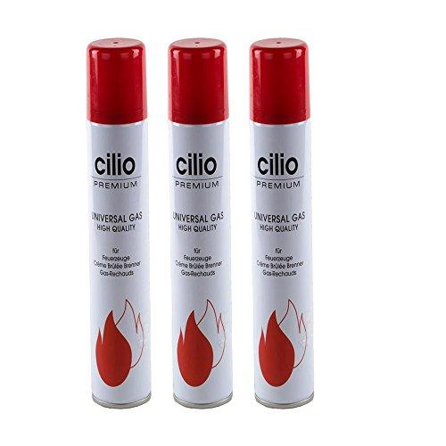 cilio-premium-universal-gas-300ml-butan-gas-feuer-zeug-gas-brenner-3er-pack