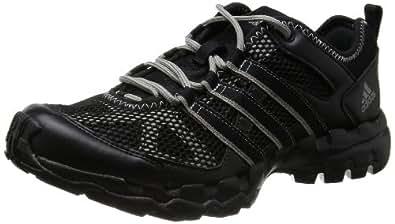 adidas , Herren Sneaker 41.3 Mehrfarbig Negro/Rojo/Gris 38