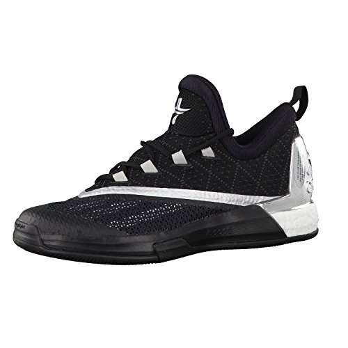 adidas Herren Crazylight Boost 2.5 Low Laufschuhe