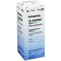 CLINITEK Microalbumin Harnte 25 St Teststreifen preisvergleich bei billige-tabletten.eu