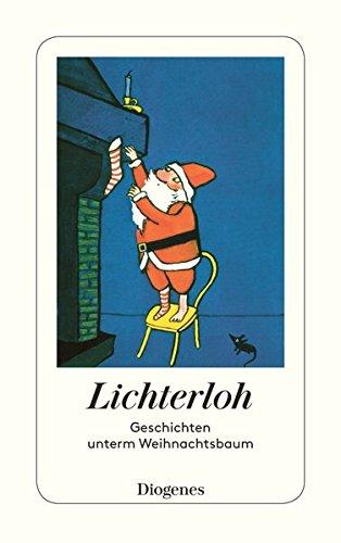 Lichterloh: Geschichten unterm Weihnachtsbaum (detebe)