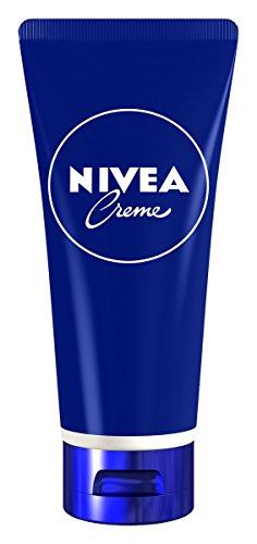 NIVEA Creme tubo, la cura della pelle di tutto il corpo, 6-pack (6 x 100 ml)