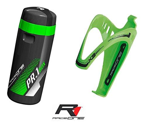 gourde-porte-objets-porte-tout-500-ml-porte-bidon-raceone-vert-ideal-velo-vtt-mountain-bike-course-r