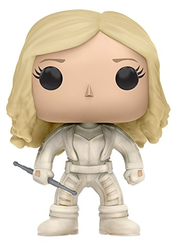 Preisvergleich Produktbild Funko - Figurine DC Legends Of Tomorrow - White Canary Pop 10cm - 0849803096854