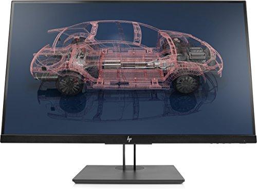 "HP Business Z27n G2 27"" LED LCD Monitor - 16:9-5 ms GTG"