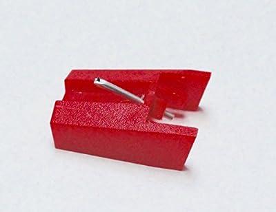 Turntable Stylus needle for SONY PSLX49, PSLX49P, PSLX52, PSLX52P, PSLX150, PSJ10, PSJ11, PSJ20, PSJ2, PSLX47 in protective storage box.