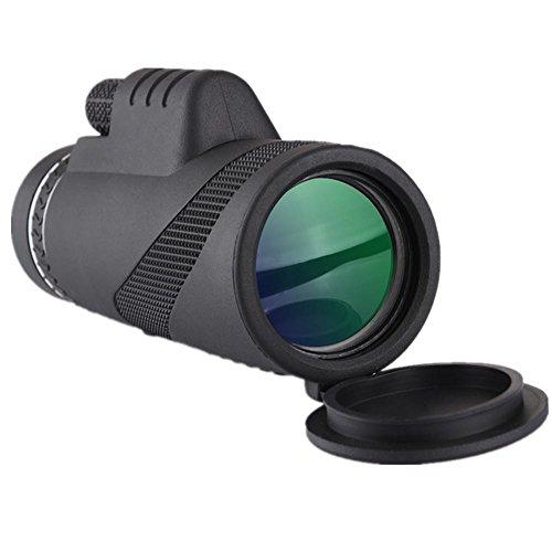 Liyongdong Monoculars Nicht Infrarot-Nachtsichtgeräte Für Erwachsene (Einschließlich Handyclip, Stativ)