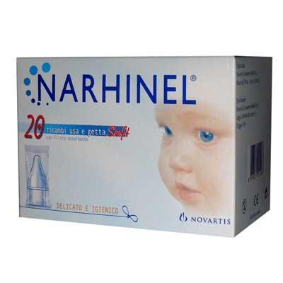 narhinel-ricariche-soft-20-pezzi