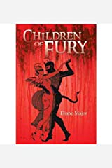 [ CHILDREN OF FURY ] By Major, Diane ( Author ) ( 2011 ) { Paperback } Paperback
