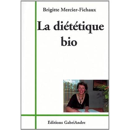 La diététique bio