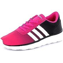 adidas Lite Racer K, Zapatillas Unisex Niños