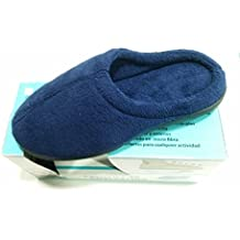 Zapatillas de Gel confort Slippers AZUL- Gruposhop ®