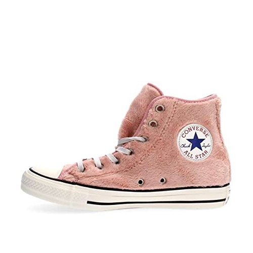 CONVERSE ALL STAR CT 559027C ROSE sneakers woman-39,5