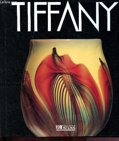 TIFFANY. Edition 1990 par Norman Potter, Douglas Jackson