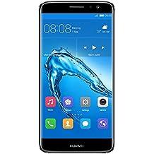 "Huawei Nova Plus - Smartphone Libre Android (5.5"", 32GB, 3GB RAM, 4G, 16MP, 3.340mAh, Lector Huellas), Color Titanium Grey"