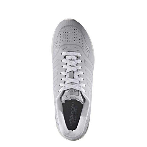 buy popular d792d 81a6c ... inexpensive uformell neo sko 10k mote grå adidas city agtw0 07b14 de2b3