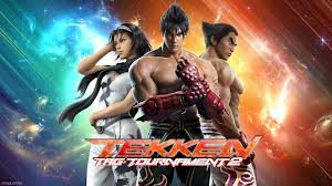 Tekken Tag Tournament 2 (Xbox 360)  available at amazon for Rs.1104