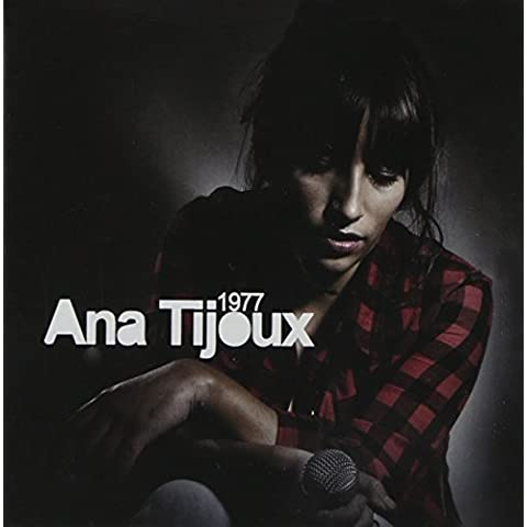 1977 by Ana Tijoux (2010-04-27)