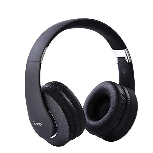 Wireless Bluetooth Subwoofer Headset, Spiel Headset Computer Universal Mini Klapp Bluetooth Headset Mai, für iPhone, iPod, iPad, Android, PC, Laptop, MP3 / MP4, MacBook Headset -