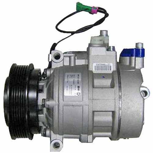 BEHR HELLA SERVICE 8FK 351 132-581  Kompressor, Klimaanlage